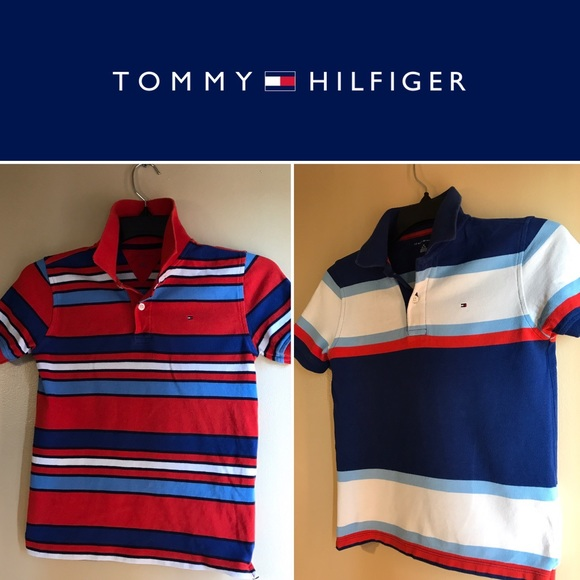 c6c9accb Lot 2 Tommy Hilfiger thirst. M_5becd3c8194dadf335568efb